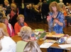 Lots to see and learn at our busy Corners meeting